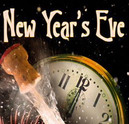 New Years Eve Deals