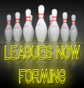 BOWLING-LEAGUES-NOW-FORMING -WATERFORD-BURLINGTON-MUSKEGO-MUKWONAGO-UNION-GROVE-RACINE